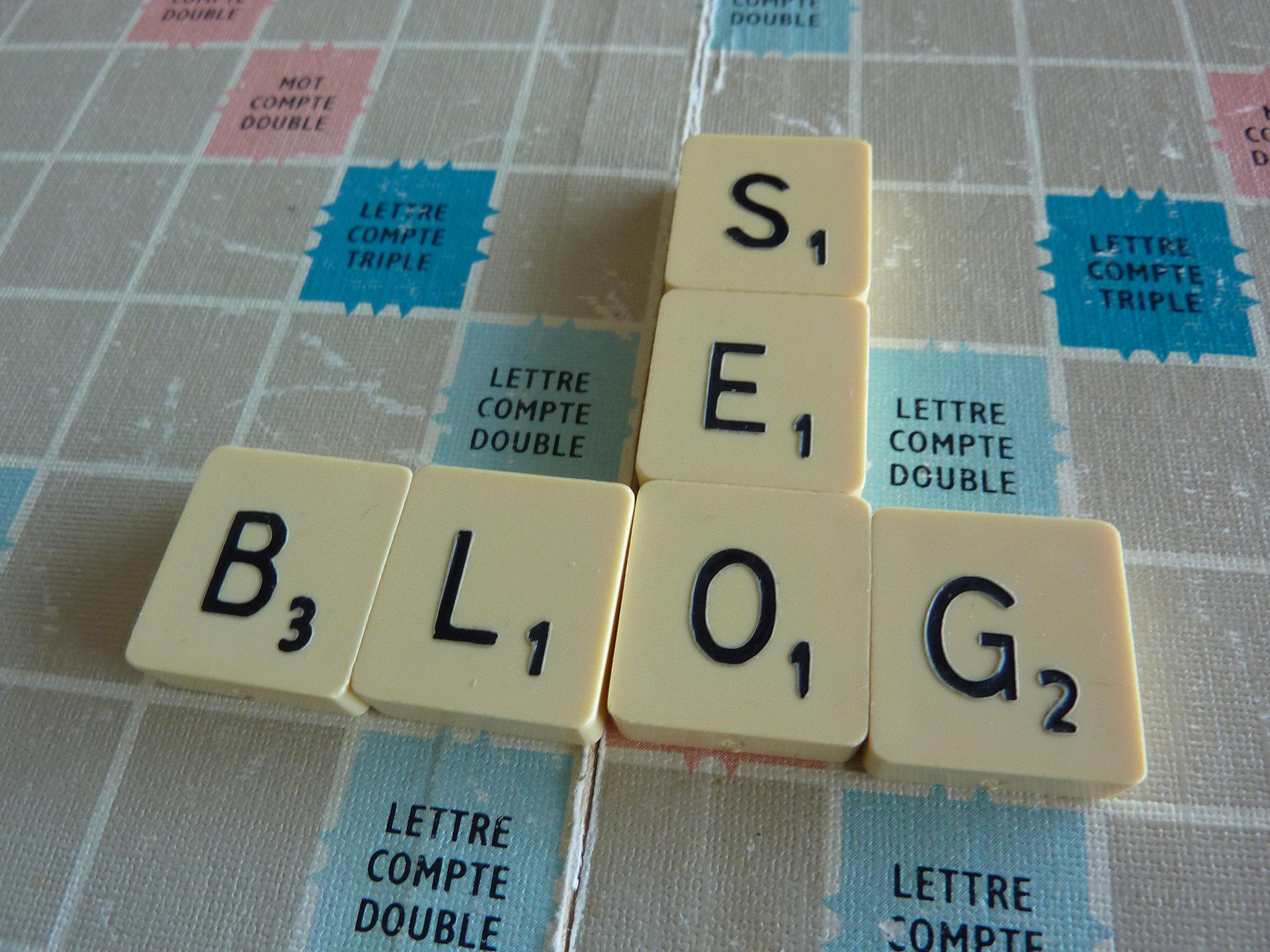 Le blogue : un outil pertinent pour votre entreprise