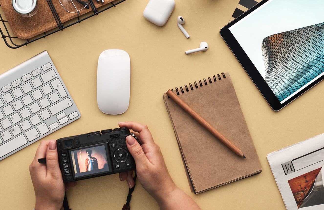 Codmorse, design numérique
